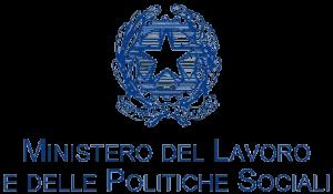 MinisteroLavoroPoliticheSociali_Logo_T