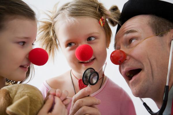 dottori-clown